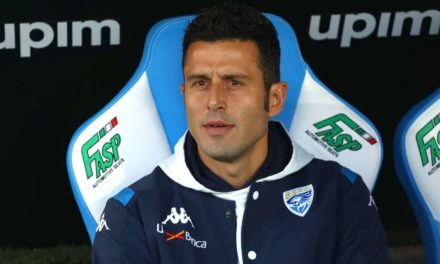Brescia, ora è ufficiale: Grosso esonerato, Cellino richiama Corini