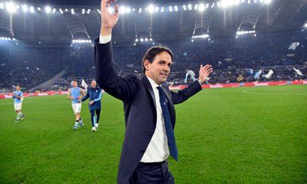 "Inzaghi: ""Vittoria meritata. I ragazzi mi regalano gioie da 4 anni"""