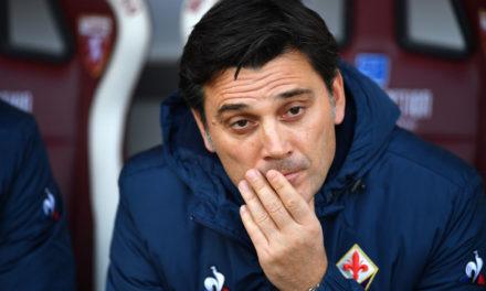 La Fiorentina conferma Montella, ma Commisso pensa a Gattuso