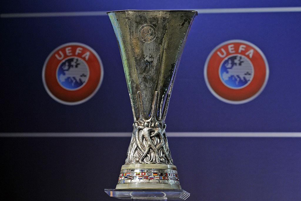 Roma Inter Europa League