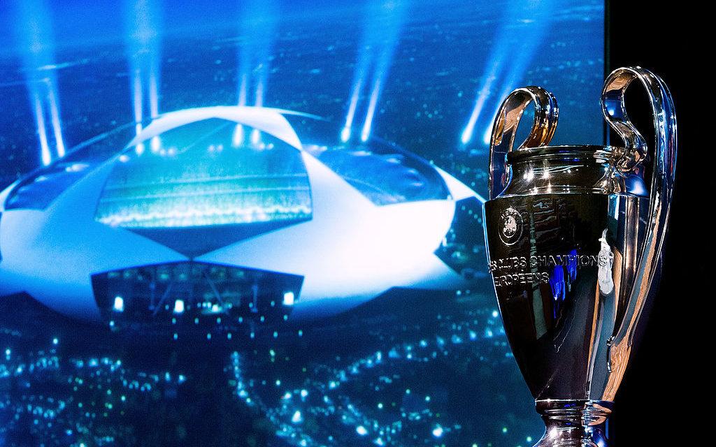 Sorteggio Champions League: Juventus e Atalanta fortunate, il Napoli sfiderà il Barcellona