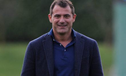 Stankovic saluta l'Inter: allenerà la Stella Rossa