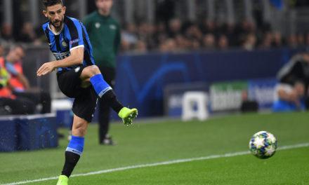 Inter, emergenza infortuni: Gagliardini salta Roma e Barcellona