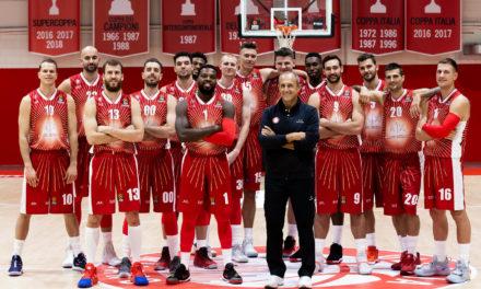 L'Olimpia Milano cade contro la Stella Rossa: è la terza sconfitta consecutiva