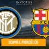 Inter – Barcellona: analisi tattica, statistiche e pronostico