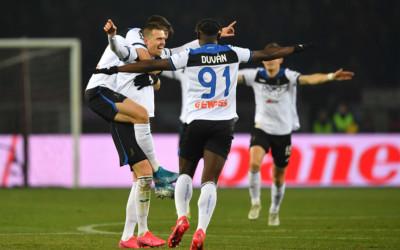 Le pagelle della 21° giornata: Atalanta da sogno, bene il Napoli. Mazzarri e il Torino sempre più in basso