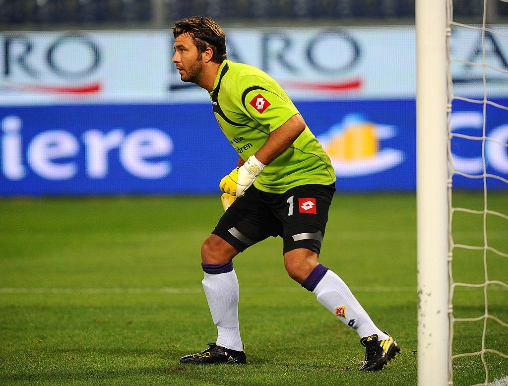 Frey Fiorentina