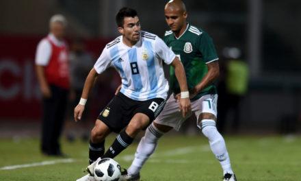 Inter: se non arriva Vidal, ecco Acuña