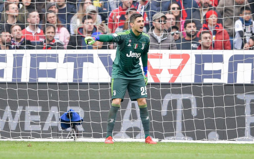 Ufficiale: Mattia Perin torna al Genoa in prestito fino al termine della stagione