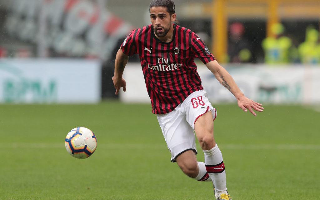 Atalanta: c'è l'idea Ricardo Rodriguez