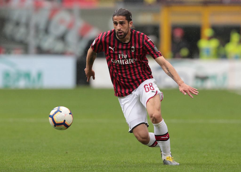 Rodriguez Milan Atalanta