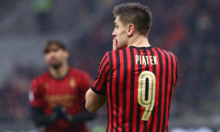 Piatek-Perotti: Roma e Milan pensano allo scambio