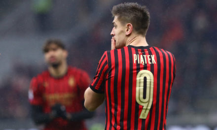 Piatek, l'Aston Villa ci prova: 30 milioni al Milan per il polacco