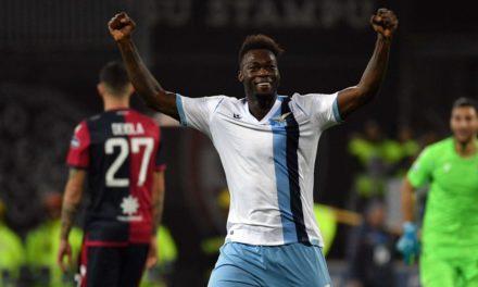 Offerte dalla Cina per Caicedo, la Lazio lo blinda fino al 2022