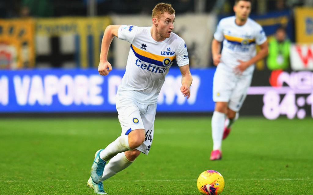Juventus: 44 milioni per Kulusevski, arriverà a giugno