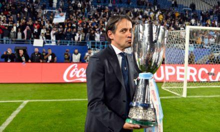 Inzaghi insegue il record di Eriksson, ma occhio al record di goal del Grande Torino