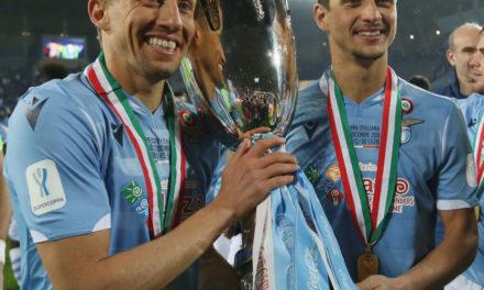 Lucas Leiva si opera alla mano: ecco il comunicato ufficiale della Lazio