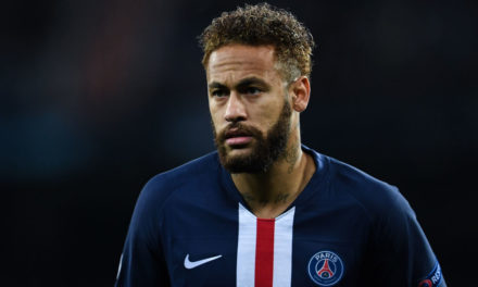 PSG vs Monaco: pareggio stellare con un super Neymar