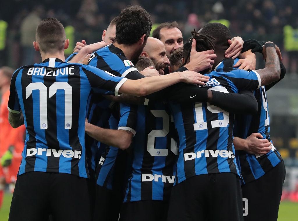 Coppa Italia Rai