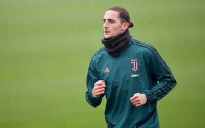 "Arteta chiama Rabiot: ""Vieni all'Arsenal"""