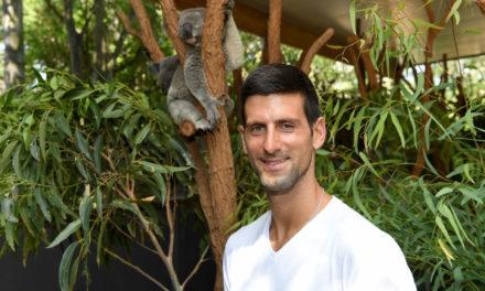 Atp cup: Djokovic chiede la fusione con la Coppa Davis