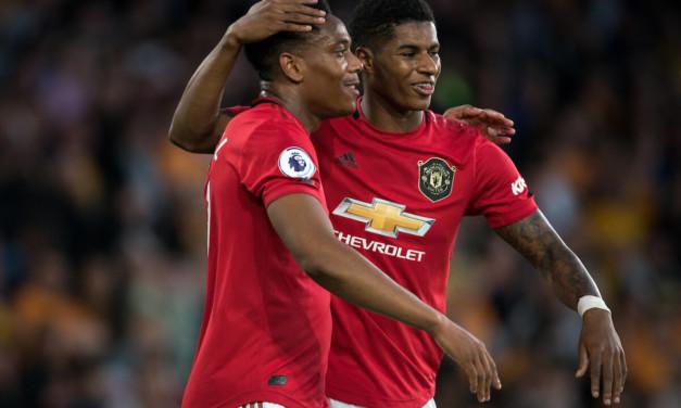 Manchester United – anche i ricchi piangono – La crisi di un colosso del calcio