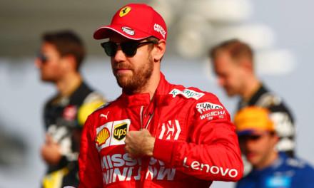 La Ferrari è pronta alla presentazione della nuova vettura, e per Vettel sarà la monoposto perfetta