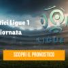 Pronostici Ligue 1: 21 giornata