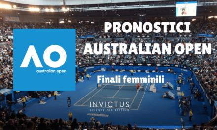 Pronostici Australian Open Finale Femminile: Kenin vs Muruguza