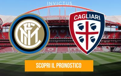 Inter – Cagliari: analisi tattica, statistiche e pronostico