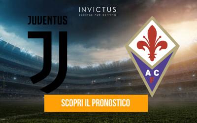 Juventus – Fiorentina: analisi tattica, statistiche e pronostico