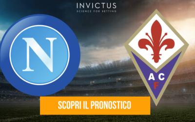 Napoli – Fiorentina: analisi tattica, statistiche e pronostico