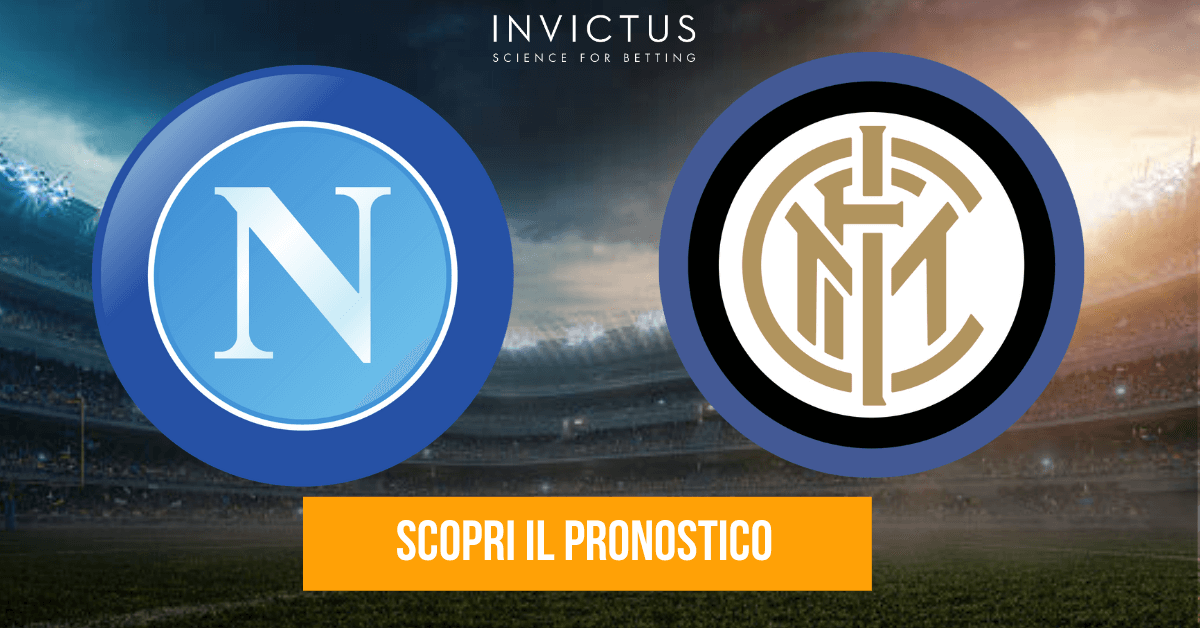pronostico napoli - inter