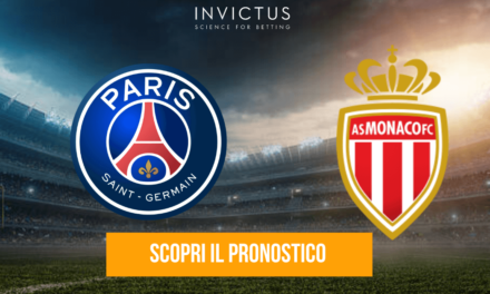 Paris Saint Germain – Monaco: analisi tattica, statistiche e pronostico