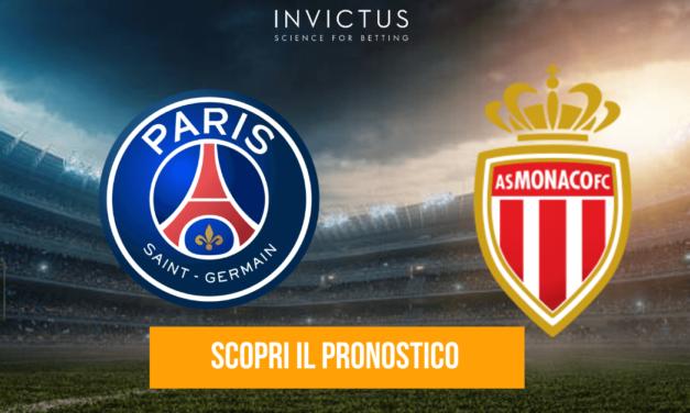 Paris Saint Germain – Monaco: analisi tattica, statistiche e pronostico