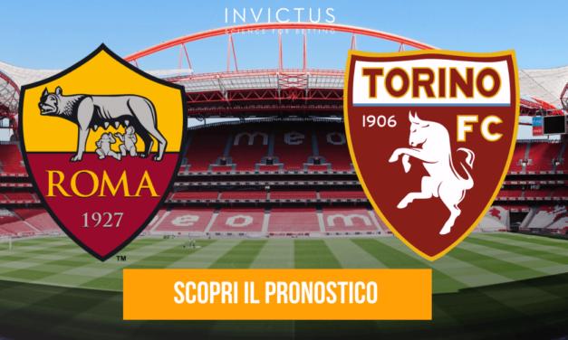 Roma – Torino: analisi tattica, statistiche e pronostico