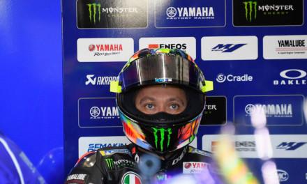 Valentino Rossi saluta la Yamaha: sarà divorzio nel 2021