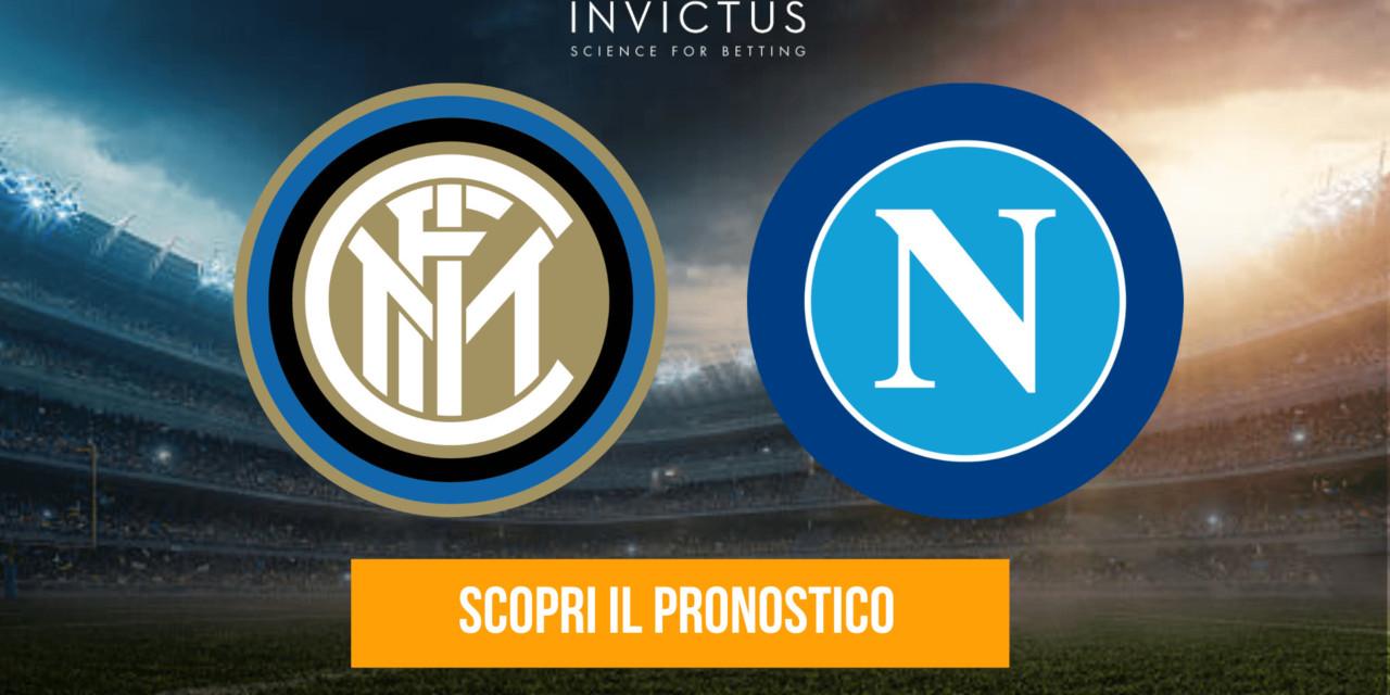 Inter – Napoli: analisi tattica, statistiche e pronostico