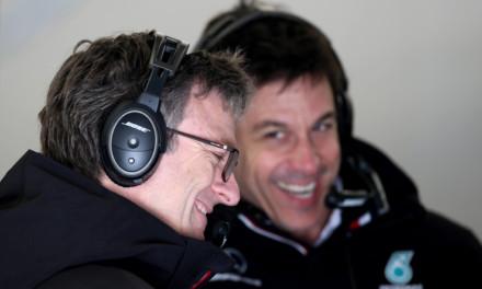 """Toto Wolff parla ai tifosi della Formula 1: """"E' un momento difficile per tutti, state a casa. Speriamo di ripartire presto"""""""
