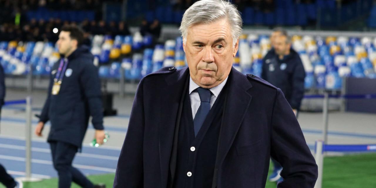 Carlo Ancelotti e la sua nuova magia in Premier League