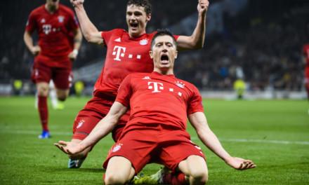 Le ultime notizie dalla Bundesliga