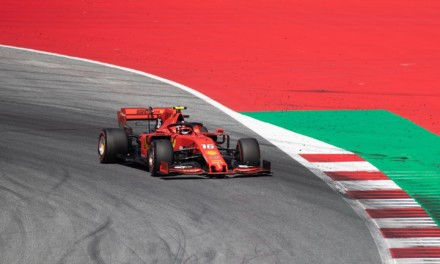 Formula 1 2020 – La lotta Leclerc vs Vettel ha incendiato i cuori degli appassionati