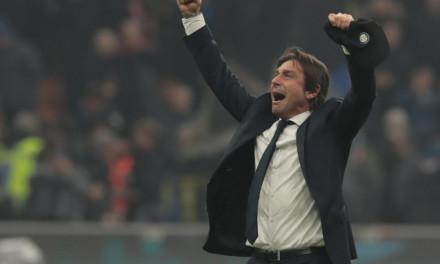 Uno scudetto per tre: pregi e difetti dell'Inter di Antonio Conte