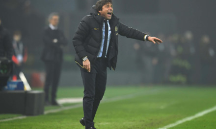 Le parole di Pioli e Conte prima di Inter-Milan