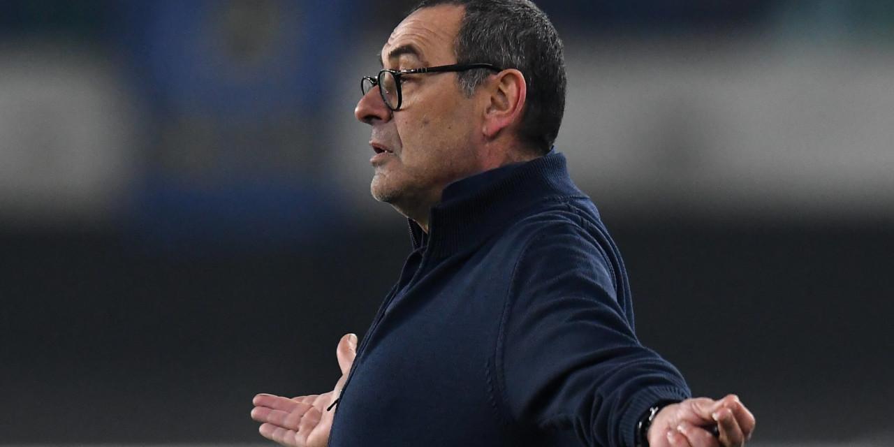 La Juventus inizia a preoccuparsi, Sarri cerca una soluzione alla crisi bianconera