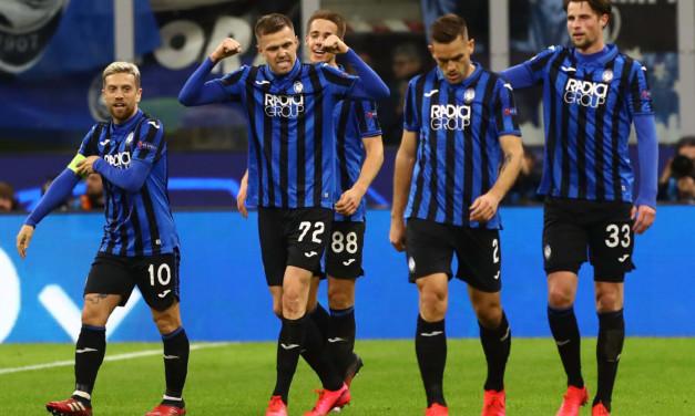 Le pagelle di Atalanta-Valencia: Ilicic e Gomez strepitosi, Hateboer affossa gli spagnoli
