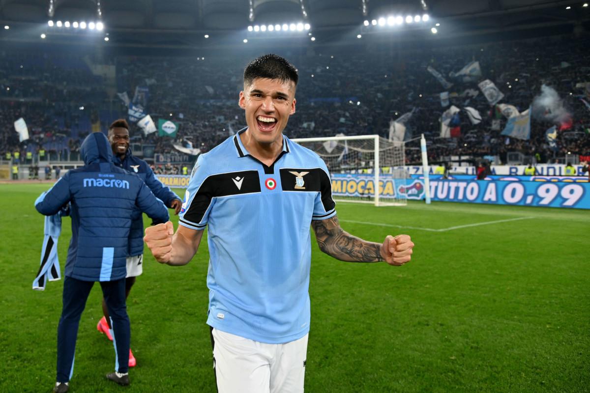 Lazio Juventus Roma