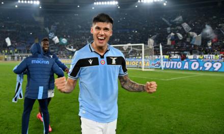 Le formazioni della 25a di Serie A: la Lazio ritrova Correa, la Juventus valuta Higuain. Mancini torna nel centrocampo della Roma