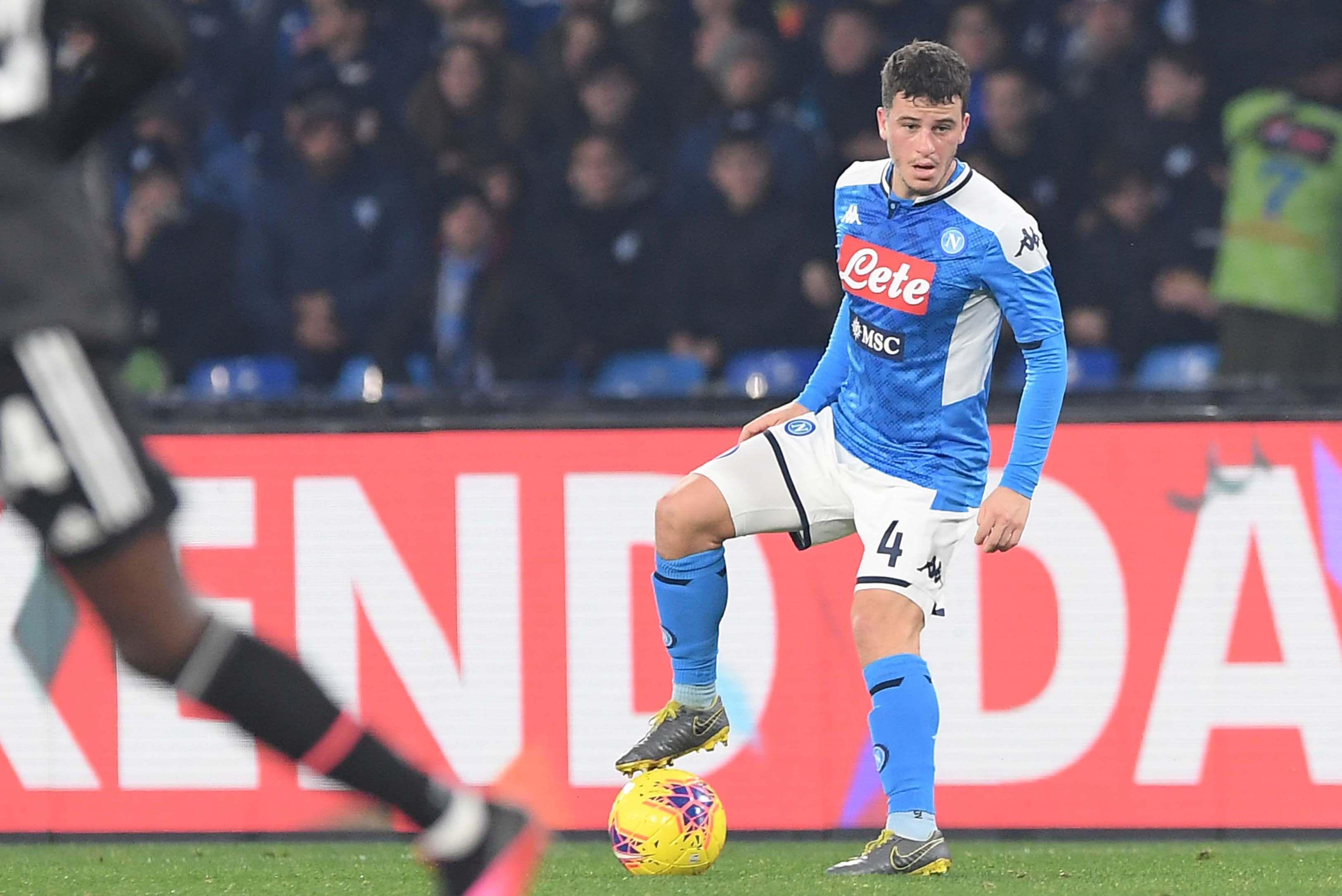 Inter Juventus Napoli Atalanta Roma
