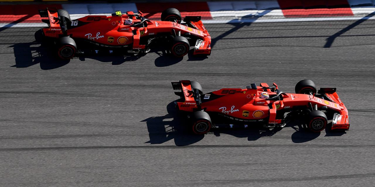 La nuova Ferrari SF1000 è pronta: sarà un omaggio a Gilles Villeneuve